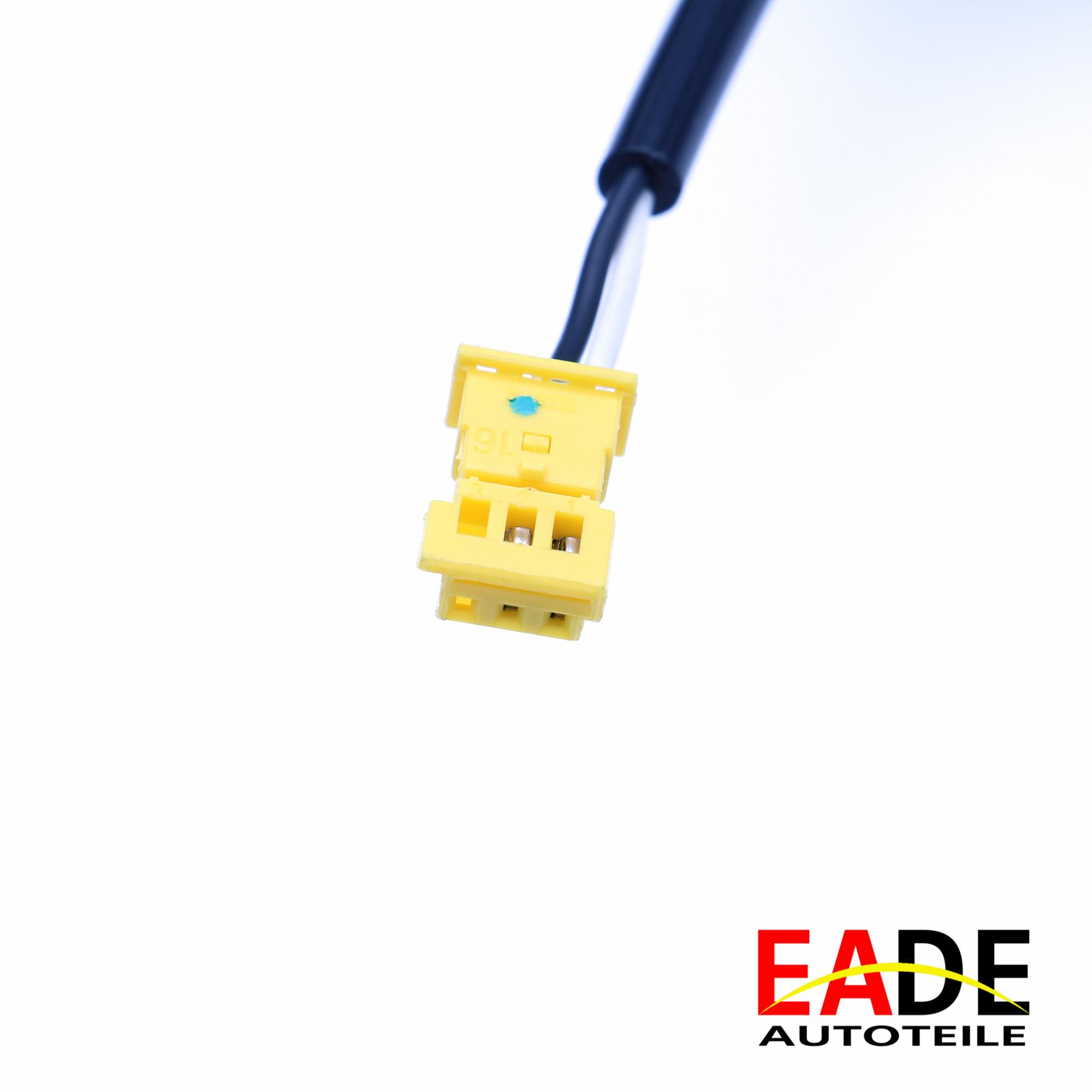1x Premium ABS-Sensor Drehzahlfühler Raddrehzahlsensor E-Klasse hinten links